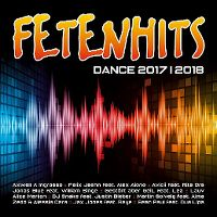 Cover  - Fetenhits - Dance 2017 | 2018