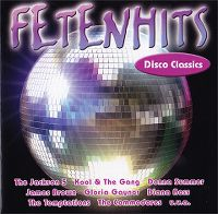 Cover  - Fetenhits - Disco Classics