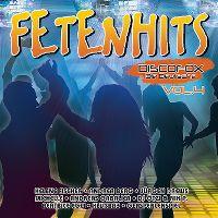 Cover  - Fetenhits - Discofox die Deutsche Vol. 4