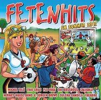 Cover  - Fetenhits - EM Sommer 2012