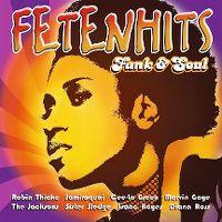 Cover  - Fetenhits - Funk & Soul