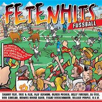 Cover  - Fetenhits - Fussball