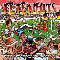 Cover  - Fetenhits - Fussball WM 2018