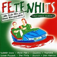 Cover  - Fetenhits - Italo Dance Classics