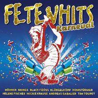 Cover  - Fetenhits - Karneval