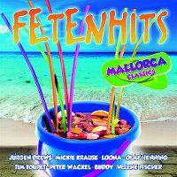 Cover  - Fetenhits - Mallorca Classics