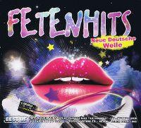 Cover  - Fetenhits - Neue Deutsche Welle - Best Of