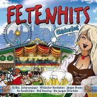 Cover  - Fetenhits - Oktoberfest