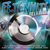 Cover  - Fetenhits - Reloaded