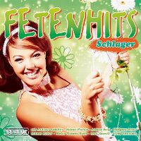 Cover  - Fetenhits - Schlager - Best Of