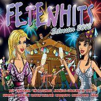 Cover  - Fetenhits - Silvester 2012