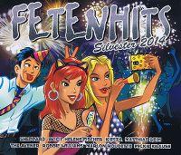Cover  - Fetenhits - Silvester 2014