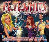 Cover  - Fetenhits - Silvester 2015