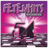 Cover  - Fetenhits - Studio 54