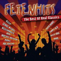 Cover  - Fetenhits - The Best Of Real Classics