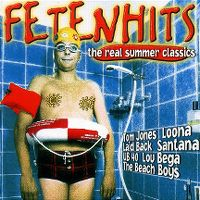 Cover  - Fetenhits - The Real Summer Classics