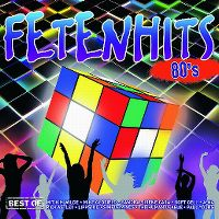 Cover  - Fetenhits 80's - Best Of