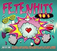 Cover  - Fetenhits 90's - Best Of