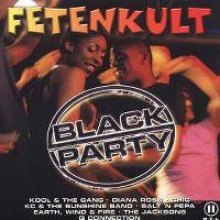 Cover  - Fetenkult - Black Party