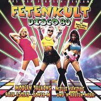 Cover  - Fetenkult - Disco 80