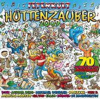 Cover  - Fetenkult - Hüttenzauber 2009