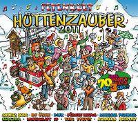 Cover  - Fetenkult - Hüttenzauber 2011