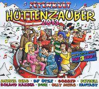 Cover  - Fetenkult - Hüttenzauber 2013