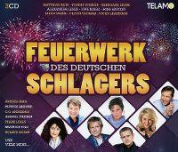 Cover  - Feuerwerk des deutschen Schlagers