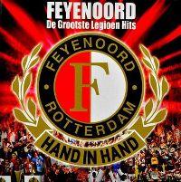 Cover  - Feyenoord - De grootste legioen hits