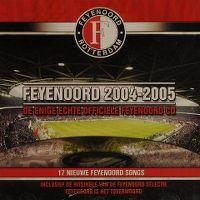 Cover  - Feyenoord 2004-2005