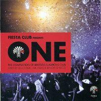 Cover  - Fiesta Club - One