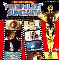 Cover  - Filmpalast Superhits