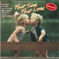 Cover  - First Time First Love