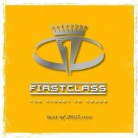 Cover  - Firstclass - Best Of 2005 One