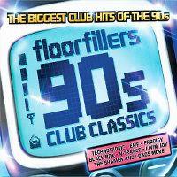 Cover  - Floorfillers 90s Club Classics
