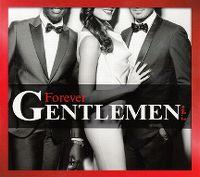 Cover  - Forever Gentlemen Vol. 2