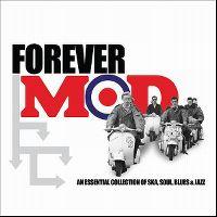 Cover  - Forever Mod