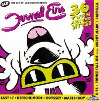 Cover  - Formel Eins - 36 Turn Around Hits!