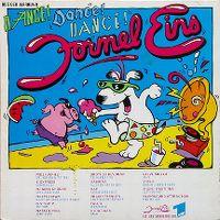 Cover  - Formel Eins - Dance! Dance! Dance!