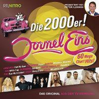 Cover  - Formel Eins - Die 2000er!