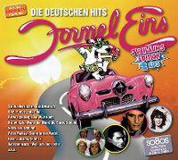 Cover  - Formel Eins - Die deutschen Hits
