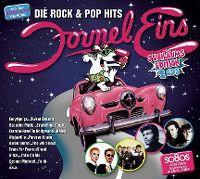 Cover  - Formel Eins - Die Rock & Pop Hits