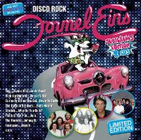 Cover  - Formel Eins - Disco Rock