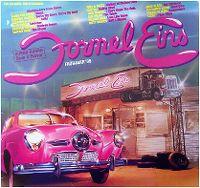 Cover  - Formel Eins - Frühjahr '85