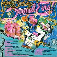 Cover  - Formel Eins - Happy Birthday