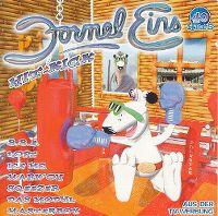 Cover  - Formel Eins - Hit-Kick