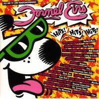 Cover  - Formel Eins - Hits! Hits! Hits!