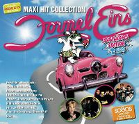 Cover  - Formel Eins - Maxi Hit Collection