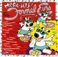 Cover  - Formel Eins - Mega-Hits !