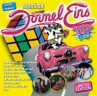 Cover  - Formel Eins - Raritäten